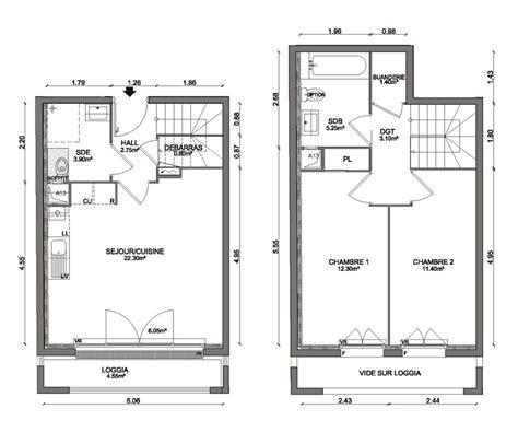t3 combien de chambre duplex n 176 1212 t3 de 63 00 m 178 224 fleury m 233 rogis