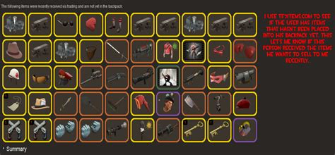 Tf2 Giveaways - image gallery tf2 items