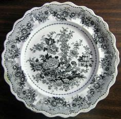 black pattern dinnerware 32 best black toile images on pinterest canvases toile