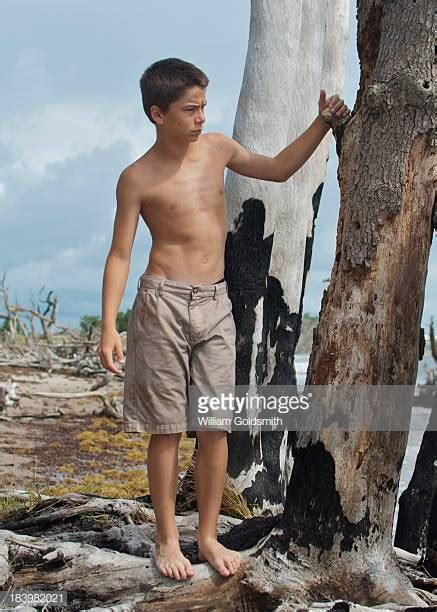 boy barefoot shirtless stock   pictures