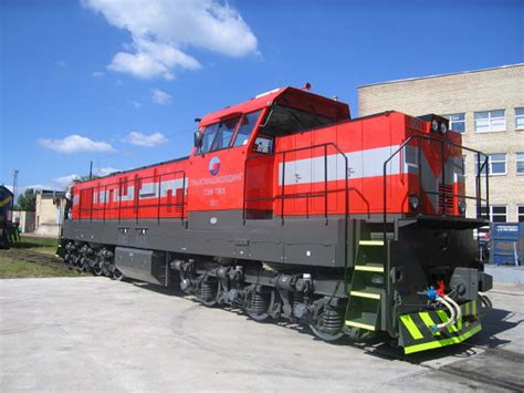 Home Depot Design Jobs by Lithuanian Railways Orders 20 Shunting Locomotives