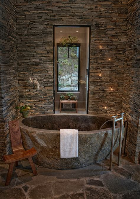 cave bathroom ideas great c court rustic bathroom by in site designs
