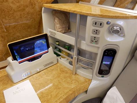emirates seat best business class seats on emirates airbus a380
