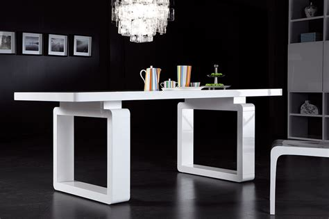 Dining Room Tables Expandable table a manger design