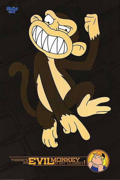 Family Monkey In Closet by Family There S An Evil Monkey In Closet Print Ads Sanjeev Network