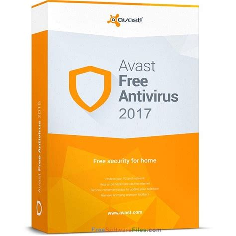 download antivirus full version free gratis avast free antivirus 2017