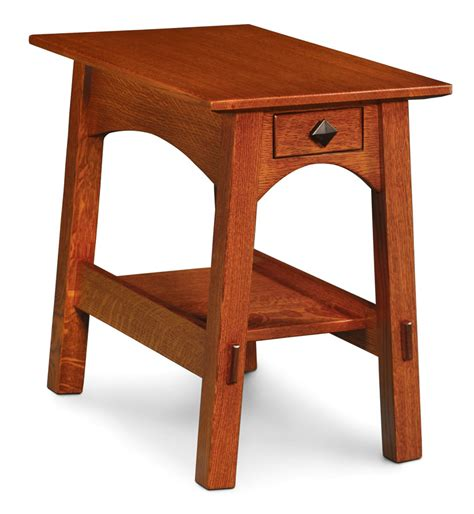 Small Chair Side Table Mccoy Small Chair Side Table Creative Classics