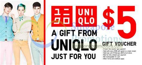 discount voucher uniqlo uniqlo 12 jan 2013 187 uniqlo 5 off cash voucher coupon 10