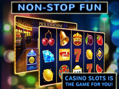 free slots for android casino slots slot machines android apps on play