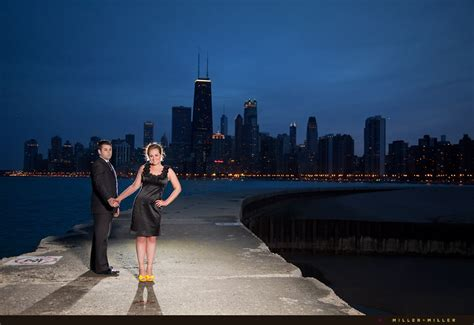 weather lincoln park chicago bobby s chicago engagement photography session