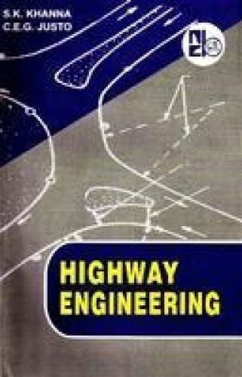 buy second engineering books india highway engineering 9th edition buy highway
