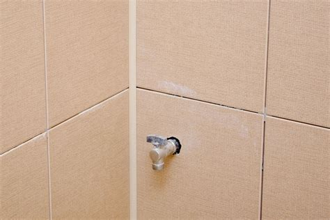 how to install bathtub tiles on walls how to install wall tile in bathroom howtospecialist how to build step by step