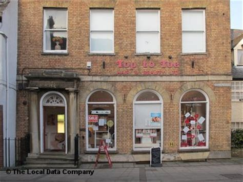 top to toe salons in wisbech recommended wisbech salons