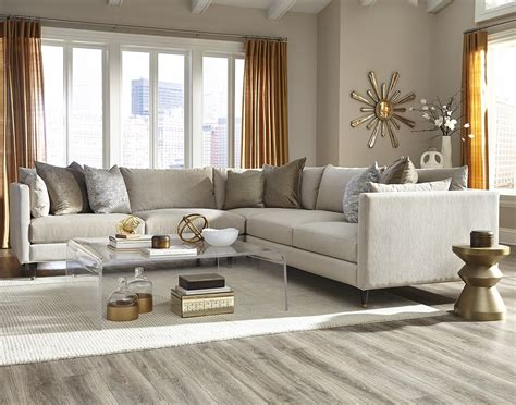 star furniture sofas living room cantor leather sofa  bernhardt traditional thesofa