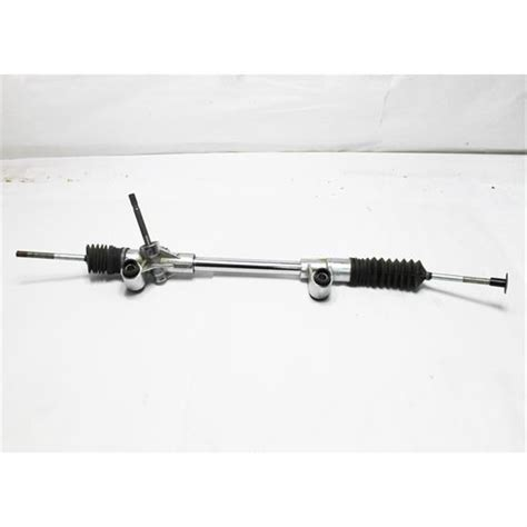 Mustang Ii Rack And Pinion by Garage Sale Mustang Ii Manual Rack And Pinion Sae