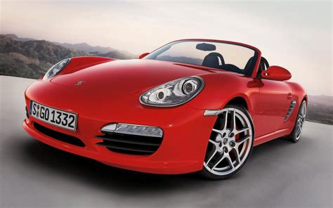 wallpaper laptop gambar mobil red porsche wallpaper 37208