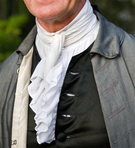 the regency gentleman neckwear jane austen s world image gallery colonial neckwear