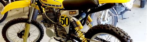 twinshock motocross bikes for sale classic bikes twinshock bikes motocross bikes at owens