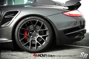 Porsche Turbo Wheels Porsche 911 Turbo Wheels 2017 Ototrends Net