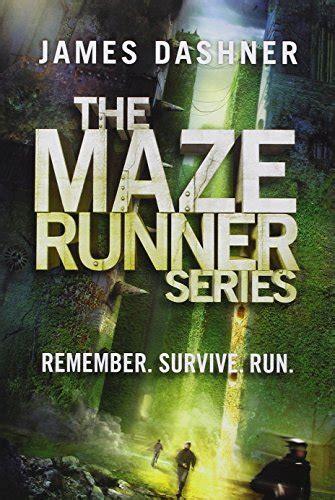 The Maze Runner Series the maze runner series maze runner working writers