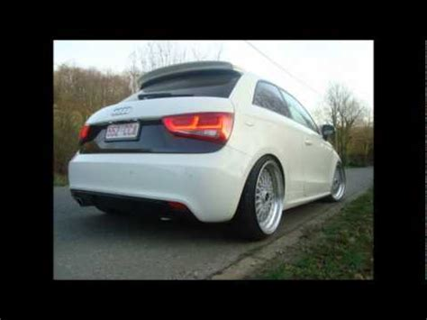 Audi A1 Germany by Audi A1 German Look Youtube