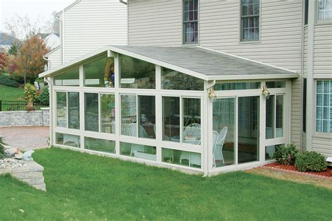 four seasons sunroom to change vinyl sunroom windows room decors and design