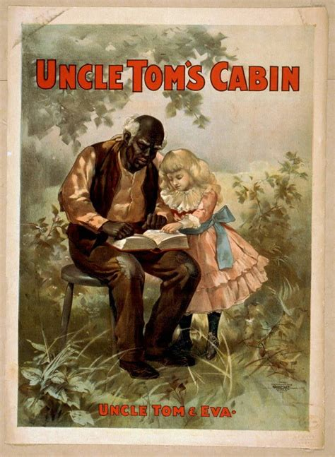 uncles tom cabin the chapter of tom s cabin was released on