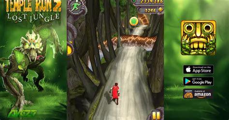 temple run 2 lost jungle v1 36 mod apk free shopping akozo