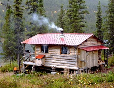 frog river wilderness cabin is located 90 air