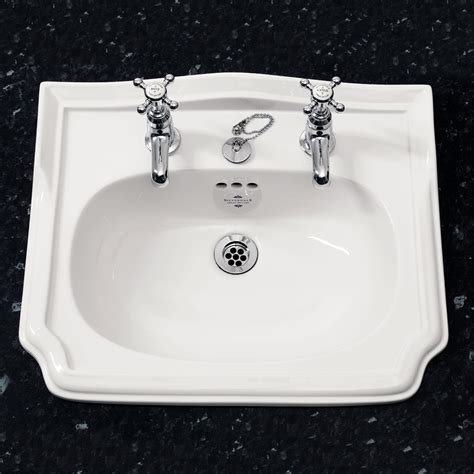 silverdale balasani traditional inset basin now