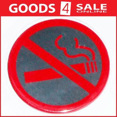 no smoking signs melbourne no smoking self adhesive sign 8cm goods 4 sale online