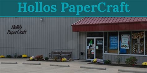 Hollos Papercraft - hollo s papercraft visit medina county