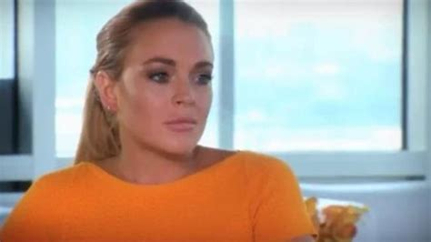 Lindsay Lohans Speaks by Lindsay Lohan Admits To Oprah In I M An Addict