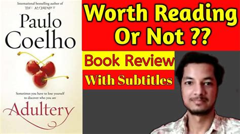 adultery book review adultery  paulo coelho book