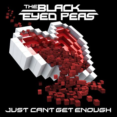 400657 can t get enough of the single review the black eyed peas just can t get enough