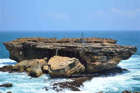lokasi pantai timang salah satu destinasi wisata jogja