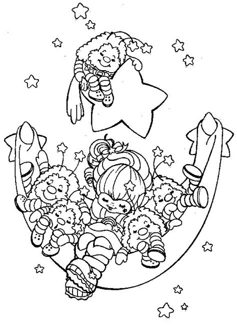 coloring books for adults indigo 98 best images about rainbow brite on more