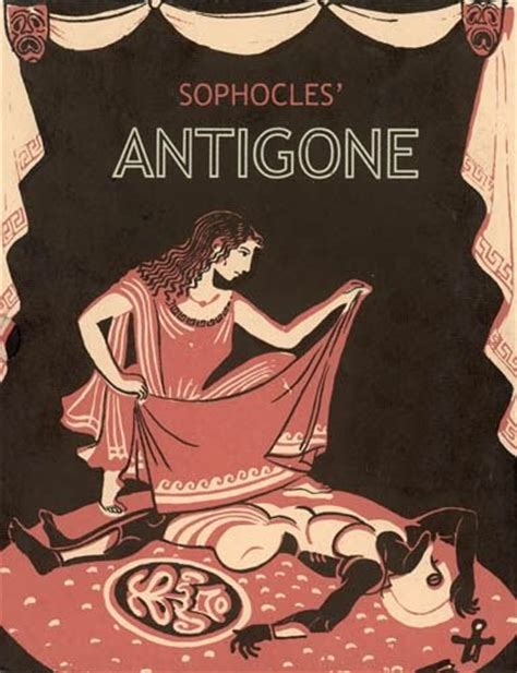 themes of the story antigone summary of antigone whale rider vs antigone