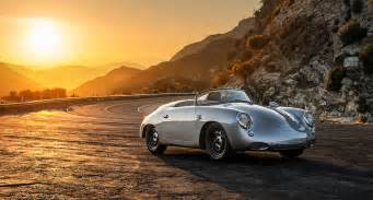 Porsche 356 Custom by This Custom Porsche 356 Roadster Is An Out There Outlaw