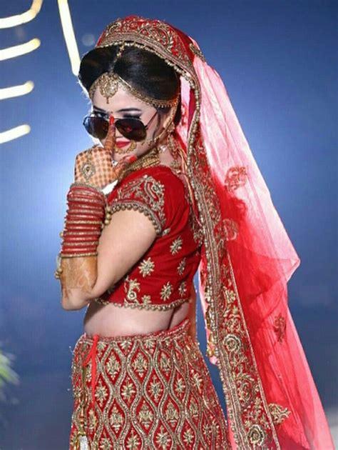 image  mranalika shringi  bridal photograph indian