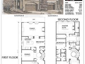 best narrow lot house plans narrow lot lake house floor