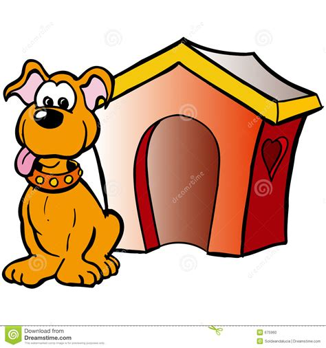 clip art dog house inside the dog house clipart clipartxtras