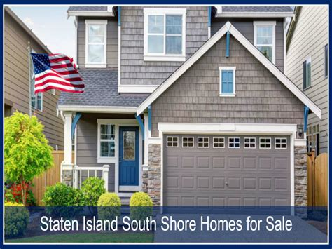 staten island south shore homes for sale