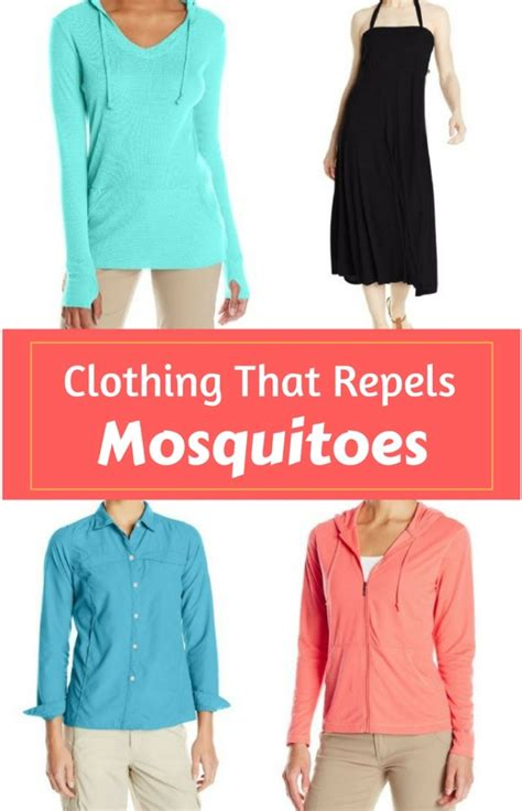 can bed bugs bite through clothing clothes that keep mosquitoes from biting you kim and carrie