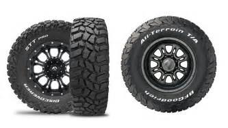 Best Truck Tires For All Terrain Best All Terrain Tire Buy In 2017