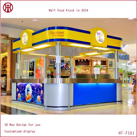 sle business plan kiosk 2014 new mall modern food kiosk design for sale custom