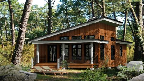 modern small cabins small modern cabins contemporary small cabin house plans