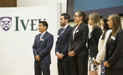 Mba Mckinsey Work Experience by What S It Like To Be In Your Competition