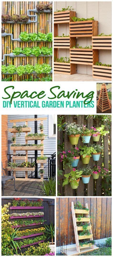 25 best ideas about diy vertical garden on