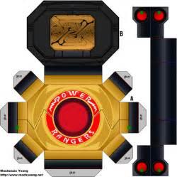 power rangers dragonzord power morpher 80sguy deviantart